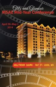 2014 MSAE Conference Program